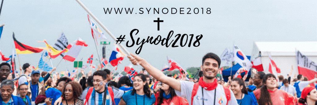 synode jeunes 2018