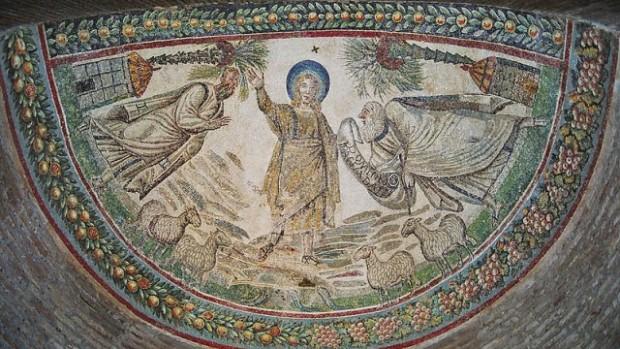 transmission de la loi Ste constance Rome wiki