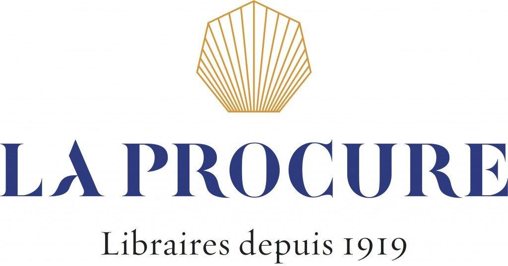 Logo La Procure classique