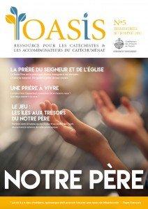 L'Oasis 5 couverture