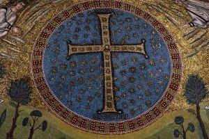Plafond Ravenne-CS