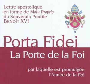 AnneeFoi_PortaFidei
