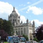 Basilique Lisieux