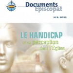 DE handicap et perception eglise