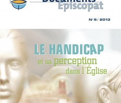 DE handicap et perception eglise