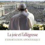 Exhortation apostolique sainteté