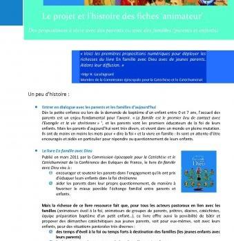 Projet et histoire_EFD_PG1