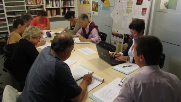 Session formation catéchetes 07 2013 bis