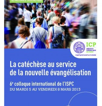 colloque ISPC mars 2013
