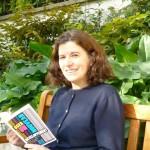Elena Lasida, professeur en économie solidaire et développement durable à l'Institut Catholique de Paris, chargée de mission à Justice et Paix France.