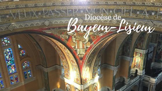 Le diocèse Bayeux-Lisieux (1)