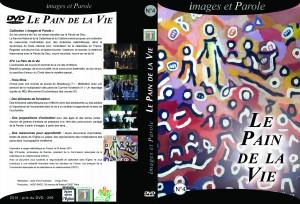 CEF pochette DVD