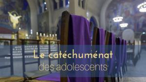 catéchumenat-adolescents