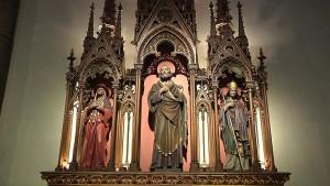 Église Saint Joseph de Colmar