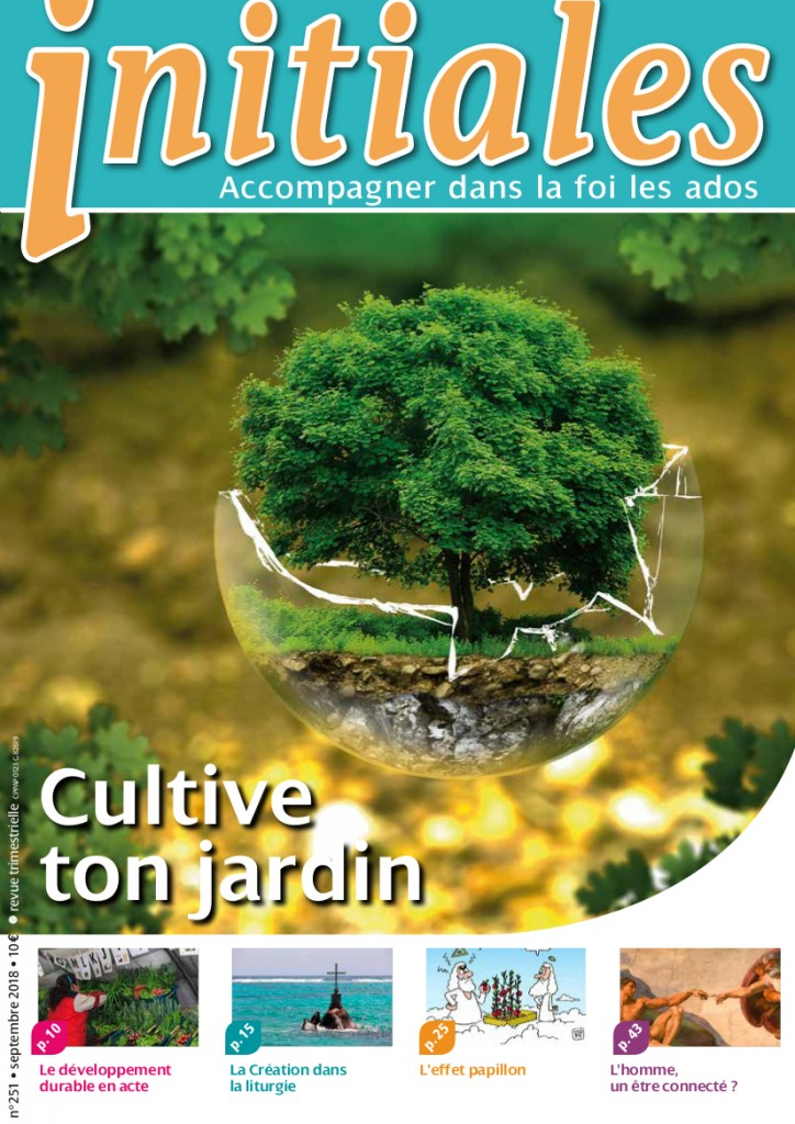 Initiales_251_sept_2018_Couverture