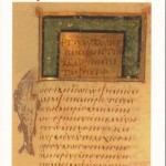 Le catéchuménat des premiers chrétiens