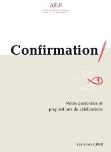 confirmation notes pastorales