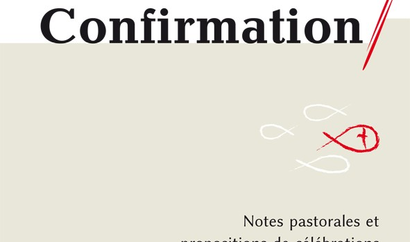 confirmation notes pastorales
