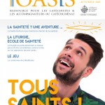 Oasis 9 Couverture