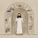 MOOC théologie SINOD Les sacrements-BD