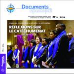 documents épiscopat réflexions sur le catéchuménat