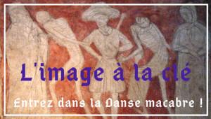 La Danse macabre de la Chaise-Dieu, L'image à la clé, Saison II, épisode #1.