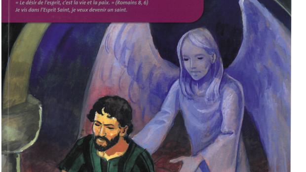 Ta parole est éternelle Vivre de l'Esprit enfant