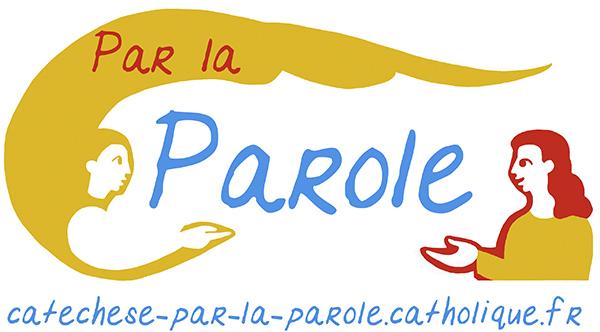 logo site Par la Parole
