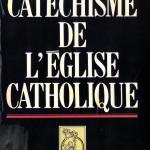 Catéchisme de l'église catholqiue