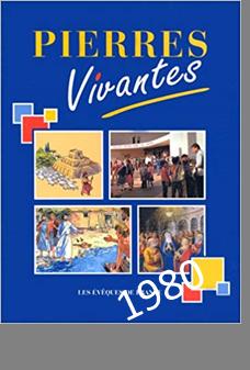 Pierres vivantes 1980