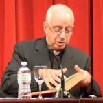 Rome 2016 Mgr Fisichella