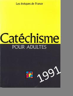 caté adultes 1991
