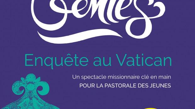 Ad Gentes Enquete au Vatican