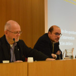 Intervention du père Gérard Billon, lors de la session de formation « L'Église famille : une force pour notre mission en catéchèse et catéchuménat » à la Conférence des évêques de France (janvier 2019).