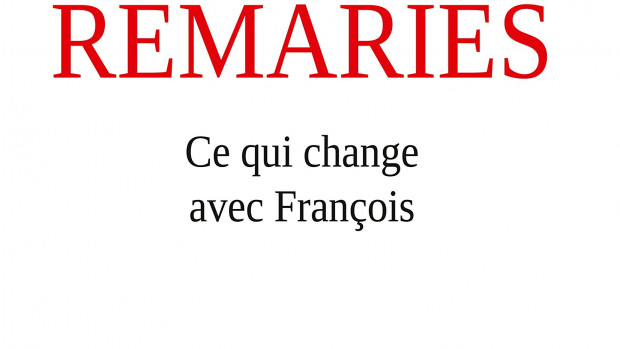 Divorces remaries Ce qui change avec Francois