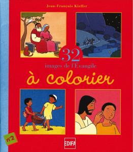 Images à colorier