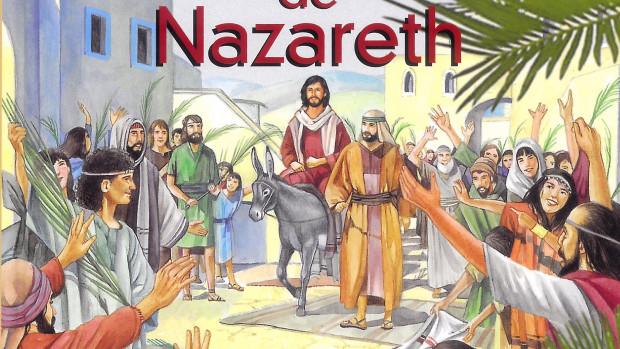 Jesus de Nazareth Signe