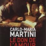 Le don de l'amour- Martini
