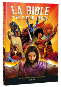 Bible super-héros