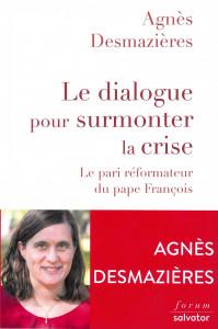 Le dialogue pour surmonter la crise