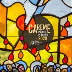 Livret proposé par le diocèse de Lyon pour le Carême, Pâques et le Temps pascal 2020, année A.