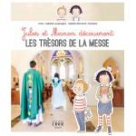 Jules et Manon tresors de la messe