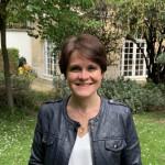 Isabelle Perrier, membre du SNCC