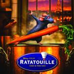 L'Oasis 12 - Ratatouille