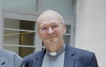 Mgr François KALIST, archevêque de Clermont depuis 2016, membre de la CECC.