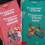 Collection promesse de Dieu