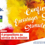Mois missionnaire Yvelines