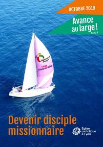 Mois missionnaire_Livret Lyon