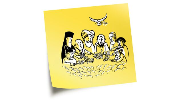 « Bien dans ma foi ! », épisode 8 : Quelques clés.