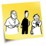 « Bien dans ma foi ! », épisode 6 : L'Eglise.